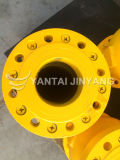 ピンチ弁を絞る高い量産業Pnumatic