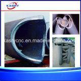 Tagliatrice pesante attraente e durevole del plasma di CNC per il tubo d'acciaio