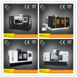 Trituração resistente da máquina do CNC da tecnologia de Vmc1270L Alemanha