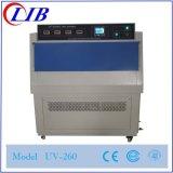 De Standaard UV het Verouderen ASTM D4329 Kamer van de Test met Fluorescente Lamp