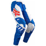 Pantaloni personalizzati blu di motocross dell'OEM dell'attrezzo di qualità Mx/MTB (MAP23)