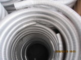 Buis van de Vin van het aluminium de Naadloze Rollende voor Warmtewisselaar