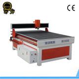Reklameanzeige-Kugel schraubt das China-Namensschild-Zeichen, welches das Bekanntmachen der CNC-Fräser-Maschine bildet