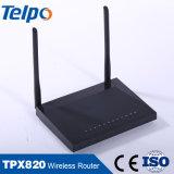 Escala longa de venda em linha WiFi do router sem fio de 4G Lte Routeur