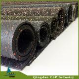 Nessuna pavimentazione di gomma dell'installazione facile dell'odore per esterno dell'interno