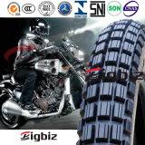 Mercado 4.10-18 de Etiópia fora do pneu da motocicleta da estrada