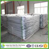 Загородка дешевой загородки поставщика Китая сверхмощная гальванизированная стальная