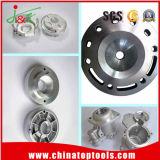 カスタマイズされたアルミニウムはダイカストをか、またはダイカストか鋳造を亜鉛でメッキする