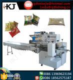 Máquina de embalagem automática do fluxo de Horinzontal do macarronete com preço do competidor