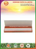 Papier de roulement de cigarette (livre blanc 20GSM)