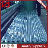 Feuille ondulée d'acier inoxydable (matériaux de construction basés par acier)