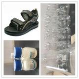 Résine de polyuréthane pour des chaussures de santal avec le faible densité