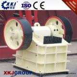 Zerkleinerungsmaschine des Kiefer-PE250*400/hohe zerquetschenund Bergwerksausrüstung