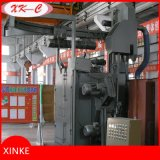 Machine de nettoyage de levage de suspension