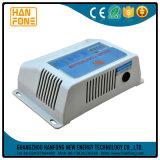 Sistema de identificação automática de 12V PWM Solar Controller