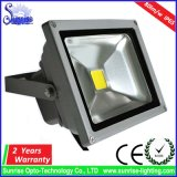 Epistarの穂軸LED 1600lm IP65 20W LEDのフラッドランプかライト