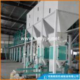 30-1000t/D terminam (a planta da fábrica de moagem de milho do moinho de farinha)
