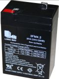 Lead-Acid Rechargeable Sealed SLA VRLA AGM Alimentation Batterie
