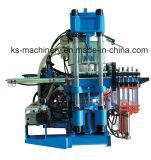 Avant la machine de moulage hydraulique de moulage rapide complètement automatique de vide
