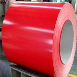PPGIは鋼鉄コイルの連続的な電流を通すライン工場をPrepainted