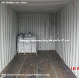 Floco da grafita para a fábrica ou revestimento em metalúrgico