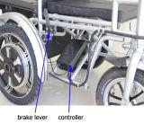 """""""trotinette"""" de quatro rodas elétrico da mobilidade do """"trotinette"""" (FP-EMS01)"""
