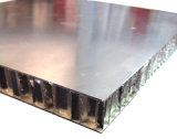 Aluminiumbienenwabe-Blätter, Baumaterial-Gebrauch (Stunde P040)