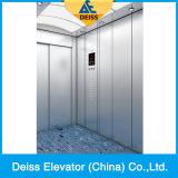 Elevador do hospital de Deiss com grande espaço Mrl da fábrica de China