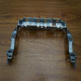 Hohe Präzisions-Aluminiumselbstersatzteil