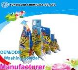 Haushalts-hohes wirkungsvolles Waschpulver/reinigendes Puder