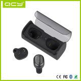Mini auriculares estéreos sin hilos verdaderos Q29 de Bluetooth con la batería de carga