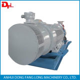 Petrochemical에 있는 높은 Efficency Chemical Centrifugal Pump Chemical Process Pump Used