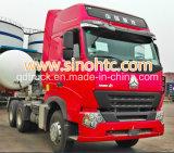 SINOTRUCK, Hochleistungs-LKW, HOWO A7 Schleppen-LKW, Traktor-LKW