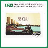 PVC-Druck-Karte, Gutschrift-Größen-Druck-Karte, Laser-Druck-Karte
