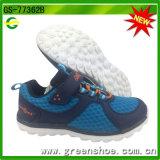 中国の製靴工場の熱く新しい方法はスポーツの靴2017年をからかう