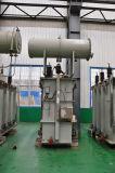 transformateur d'alimentation de 35kv Distributio de constructeur de la Chine pour le bloc d'alimentation