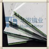 Glace antique de miroir de Jiangmen de constructeur de la Chine avec l'OIN