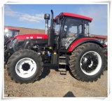 Трактор и инструмент 130HP 135HP 150HP для сбывания