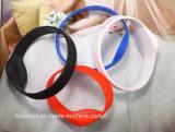 Silikon wasserdichte RFID Identifikation bricht Armband für Swimmingpool-ZugriffssteuerungWristbands ab