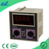 Controlador digital de la temperatura (XMTA-1201/2) para el industrial