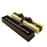 Jy-Jb160イヤリング、リング、ブレスレット、腕輪、ペンダント、ネックレスのためのペーパーギフトの宝石箱