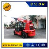 Camion resistente della Cina 2.5t 4X4wd Telehandler con Cummins Engine