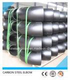 Локти безшовной стали штуцеров трубы стали углерода X52 чисто