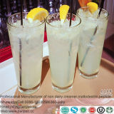 特許を取られた冷たい溶けるレモネードのクリームはのための飲料を準備ができに飲む