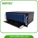 선반 Mounted Fiber Optical Frame ODF 144c