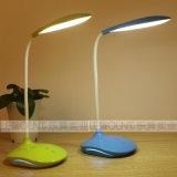 Lampbase (L50N)の任意選択包囲されたライトが付いている小型読書ランプ