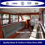 Barco 1380 del crucero de Bestyear