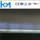 100W al vetro temperato di vetro solare di vetro dell'arco 300W per il sistema di energia solare
