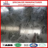 Coils에 있는 Z140 Hot Dipped Galvanized Steel Sheet