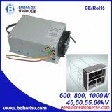 Fonte de alimentação de alta tensão para a ventilação com tecnologia BRITÂNICA CF06